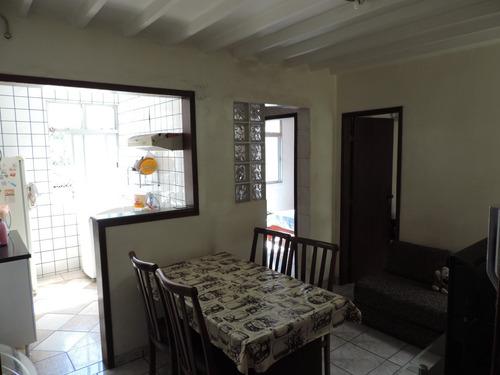 Imagem 1 de 17 de Apartamento À Venda, 2 Quartos, 1 Vaga, Inconfidentes - Contagem/mg - 23191