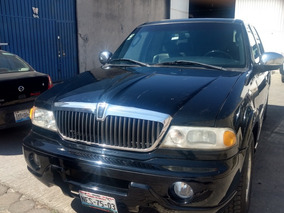 Lincoln Blackwood 5.4 Aa Piel Qc At 2003
