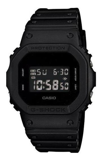 Reloj Casio G-shock Color Especial Dw-5600bb-1