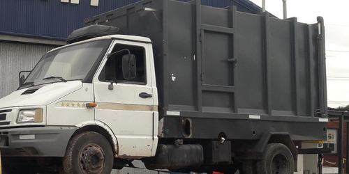 Iveco Daily 59/12