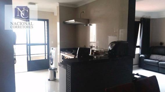 Apartamento Residencial À Venda, Vila Gilda, Santo André. - Ap4763