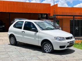 Fiat Palio Fire 1.0 8v (flex) 2p 2015