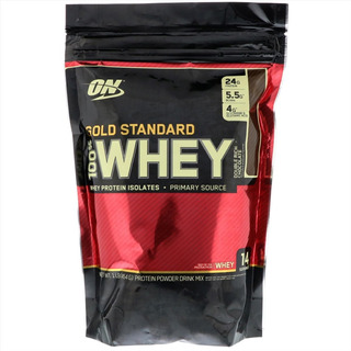Whey Protein Gold Standard Versão Americana 14 Doses