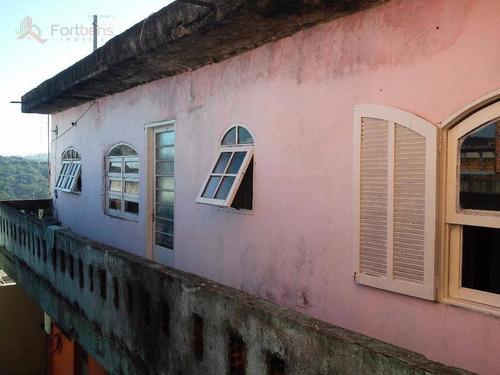 Casa Residencial À Venda, Vera Tereza, Caieiras. - Ca0146