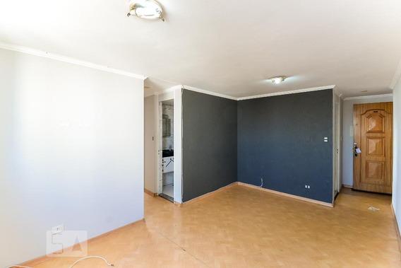 Apartamento Para Aluguel - Mooca, 2 Quartos, 48 - 893034904
