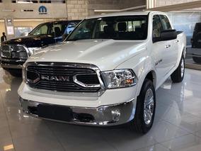 Ram 1500 5.7 Laramie Atx V8 0km 2019