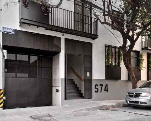 Se Vende Departamento Nuevo En Santa Maria La Ribera Modelo D-101