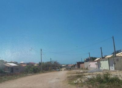 Terreno Em Monte Alegre, Cabo Frio/rj De 200m² À Venda Por R$ 27.000,00 - Te102363