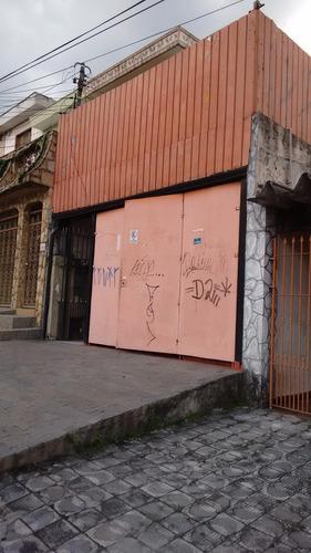 Imagem 1 de 12 de Casa À Venda, 2 Quartos, 4 Vagas, Baeta Neves - São Bernardo Do Campo/sp - 35438
