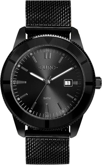 Relógio Euro Feminino Sporty Lux Eu2115am/4p