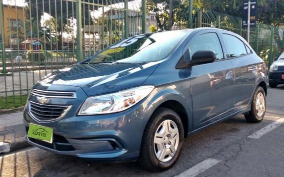 Chevrolet Onix 1.0 Mpfi Lt 8v 2015