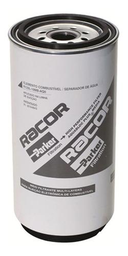 Filtro Combustível Separador Água Mb Axor 2826 2006 A 2011