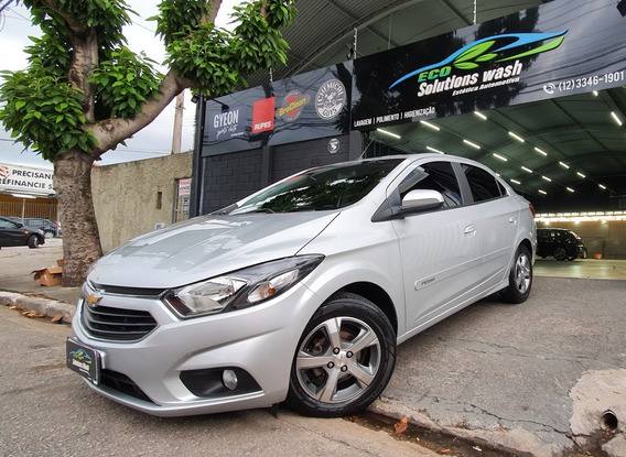 Prisma Sedan Ltz 1.4 8v Flexpower 4p Automático
