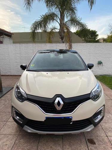Renault Captur 2.0 Intens 2017