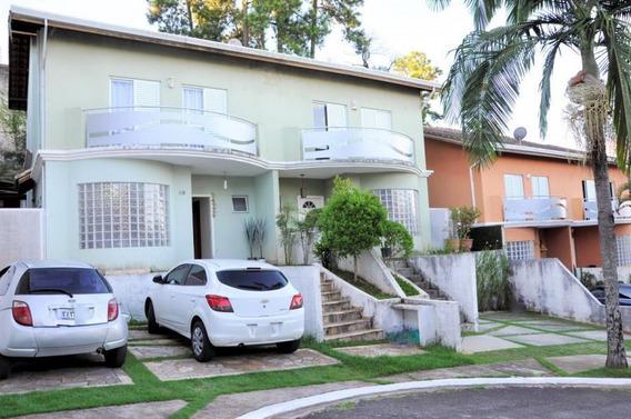 Casa Em Condomínio Para Venda Em Cotia, Pinus Park, 3 Dormitórios, 1 Suíte, 3 Banheiros, 2 Vagas - 56