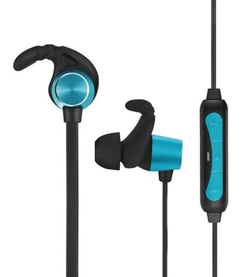 Fone De Ouvido Sem Fio Bluetooth Esportivo Academia- Sumexr