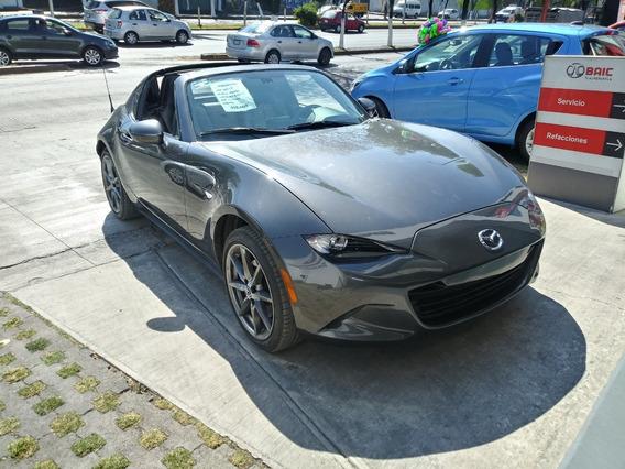 Mazda Mx5 Toldo Rigido At