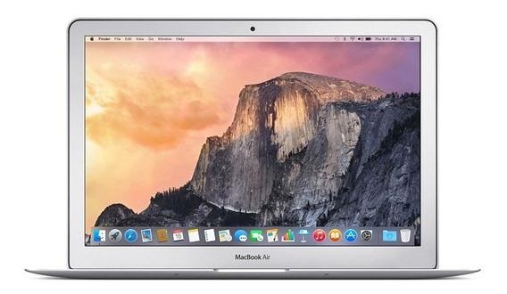 Macbook Air 1.6ghz 4gb 256gb 11in 100% Original