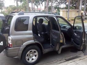 Chevrolet Gran Vitara