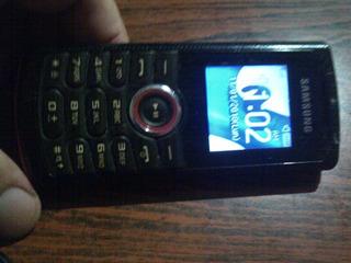Vendo Gallito Samsung Gt-e2121 E2121 Oferta