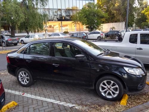 Volkswagen Voyage 1.6 Comfortline Imotion Plus 2011