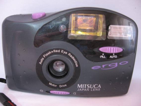 Mitsuca Bf-285 Ergo Big View Funcionando 100%