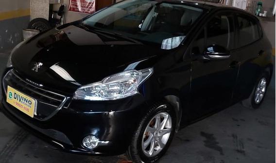 Peugeot 208 2014 Unica Dona