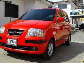 Hyundai Atos Prime Gls - Sincronico