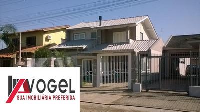 Sobrado Com 03 Dormitório(s) Localizado(a) No Bairro Scharlau Em São Leopoldo / São Leopoldo - 3201147