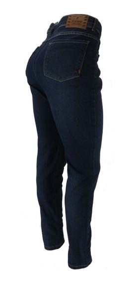 Calça Jeans Zoomp Fem Miss América-uni000640-universizeplus