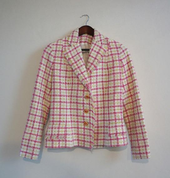 Saco Tweed Vintage