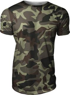 Camisa Promoção Diverssas Exercito