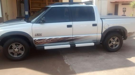Chevrolet S10 2.4 Flex Rodeio