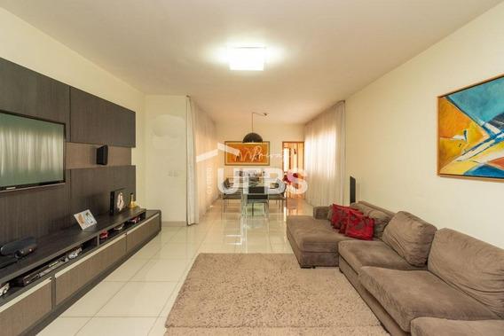 Casa Com 4 Quartos À Venda, 370 M² Por R$ 680.000 - Jardim América - Goiânia/go - Ca0645