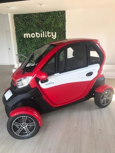 Mobility Electrico