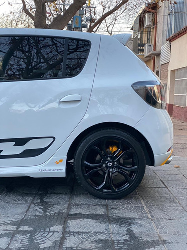 Imagen 1 de 11 de Renault Sandero 2017 2.0 Rs 145cv