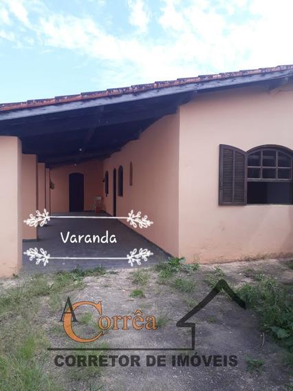 Residencia Em Juquitiba -sp Com Ótimo Valor