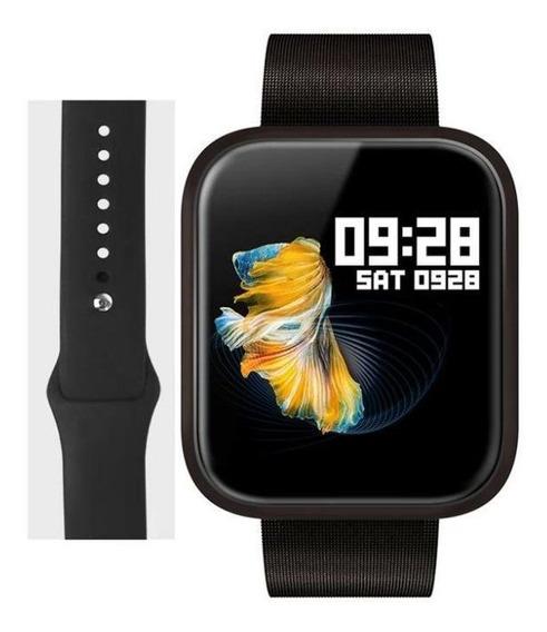 Smartwatch Relógio Inteligente Sports Fitness P70 +pulseira
