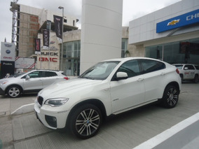 Bmw X6 Xdrive 35 I A M Performance 2014