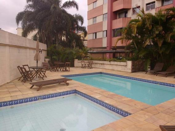 Apartamento - 3 Dorms - Vila Santana (s) - Ap0535