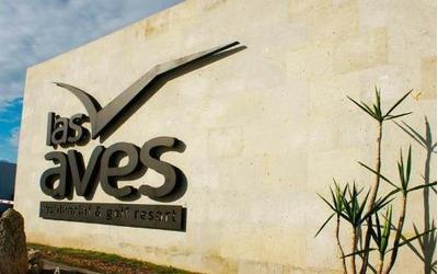 Terreno En Venta En Club De Golf Las Aves Pesqueria Nuevo Le