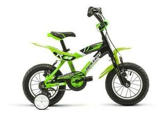 Bicicleta Bmx Raleigh Mxr R12 Aluminio + Envio - Racer Bikes