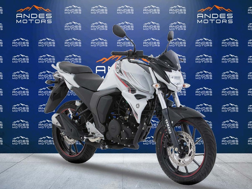 Moto Yamaha Fz S D- 0km -12 Y 18 Cuotas S/int - Andes Motors