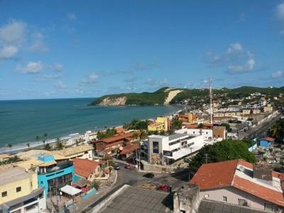 Aluguel Flat Natal Brasil - Praia Sul Flat Loca-a