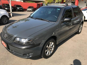 Volkswagen Gol Power 1.6 Mi Flex