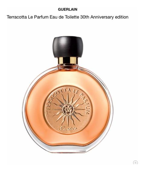 Perfume Guerlain Terracota