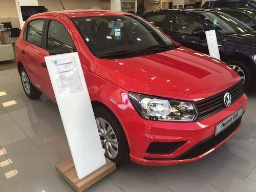 Volkswagen Nuevo Gol Trend 0km Trendline Automático Vw 2021