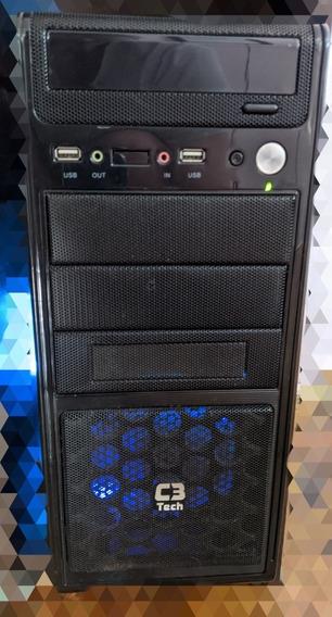 Pc Gamer I5 + 16gb Memoria + Hd 500gb