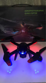 Drone Com Camera 4k