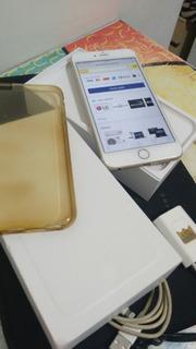 Apple iPhone 6 Plus 16gb Dourado, Original C/nota E Caixa